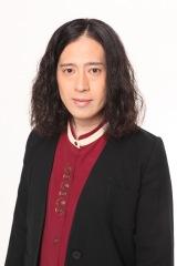 小説最新刊『人間』を刊行が決定した又吉直樹