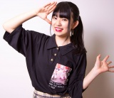 現役JK YouTuber・1D&ゆーぽん (C)ORICON NewS inc.