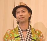 第四回神田明神納涼祭り『Tokyo Bon Dance First 2019』に参加した孝藤右近 (C)ORICON NewS inc.