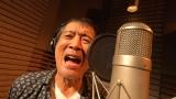 単身渡米しLAでレコーディングを行う矢沢永吉(C)NHK