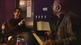 すご腕のミュージシャンたちと「矢沢が求める音」を追求する(C)NHK