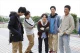 (左から)渡辺大知、尾上寛之、矢本悠馬、間宮祥太朗、駿河太郎(C)テレビ朝日