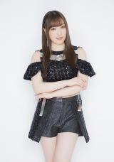 MCはモーニング娘。'19のリーダーで、6月にハロー!プロジェクト新リーダーとなった譜久村聖