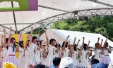 8月18日に劇場公演を再開するNGT48 (C)oricon ME inc.