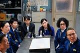 金曜ナイトドラマ『時効警察はじめます』(10月スタート)場面カット(C)テレビ朝日