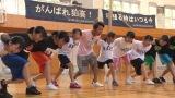 『24時間テレビ42』で100人ダンス企画に挑戦する大野智 (C)日本テレビ