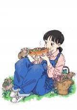 連続テレビ小説『なつぞら』第20週「なつよ、笑って母になれ」(C)ササユリ・NHK