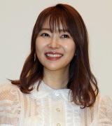 『ONE PIECE STAMPEDE』舞台あいさつに出席した指原莉乃 (C)ORICON NewS inc.