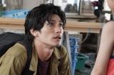 『TWO WEEKS』第5話に出演する三浦春馬(C)カンテレ