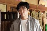 『TWO WEEKS』第5話に出演する村上淳(C)カンテレ