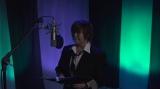『声優?怪談』NHK総合で8月14日・15日放送(写真は第2夜「自殺ですね」緒方恵美)(C)NHK