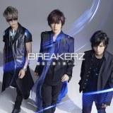 BREAKERZ20thシングル「闇夜に舞う青い鳥」初回限定盤A