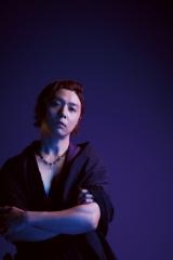 堂本剛のソロプロジェクトENDRECHERIがファンクアルバム『NARALIEN』をリリース