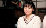 連続テレビ小説『なつぞら』第19週より。なつの北海道の家族の妹、明美役で出演する鳴海唯(C)NHK