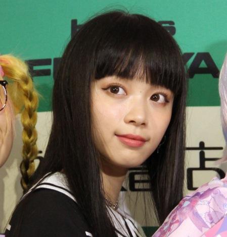 写真集『Harajuku Wonderland』発売記念お渡し会を開催したゆら (C)ORICON NewS inc.