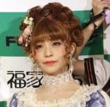 写真集『Harajuku Wonderland』発売記念お渡し会を開催した深澤翠 (C)ORICON NewS inc.