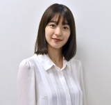 鳴海 唯 (C)ORICON NewS inc.