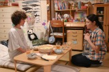 第5話では、ご近所さんのみすず(吉田羊)との交流も (C)TBS