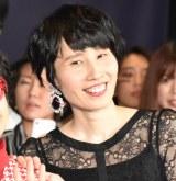 映画『ロケットマン』のジャパンプレミアブルーカーペットイベントに出席した箕輪はるか (C)ORICON NewS inc.
