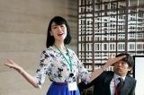 映画『ダンスウィズミー』で主演を務める三吉彩花(C)2019映画「ダンスウィズミー」製作委員会