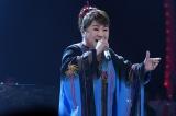 天童よしみ (C)NHK