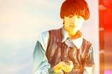 3rdアルバム『3rd Identity』発売日にイベントを開催したSUPER★DRAGON