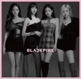 BLACKPINKアルバム『KILL THIS LOVE -JP Ver.-』通常盤