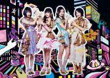4人組アイドルグループ・東京女子流(山邊未夢は右から2人目)