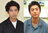 賀来賢人&伊藤健太郎スケバン女装 (19年08月16日)