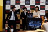 猫ノカケラ=『お笑いバイアスロン2019』決勝は8月31日、QAB琉球朝日放送で生放送(C)QAB