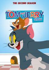 最新テレビシリーズ『トムとジェリーショー2』NHK・BSプレミアムで8月18日スタート