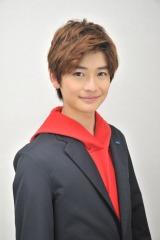 高橋文哉(C)2019 石森プロ・テレビ朝日・ADK EM・東映