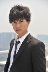 岡田龍太郎(C)2019 石森プロ・テレビ朝日・ADK EM・東映