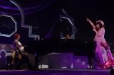 梶浦由記&石川智晶・See-Sawがサプライズ復活=『Yuki Kajiura LIVE TOUR vol.#15』ツアー国内最終公演