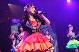 倉野尾成美=『AKB48全国ツアー2019〜楽しいばかりがAKB!〜』埼玉・チームK公演より(C)AKS
