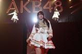 キャプテンの岡部麟=『AKB48全国ツアー2019〜楽しいばかりがAKB!〜』埼玉・チームA公演より(C)AKS