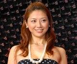相澤仁美、一般男性との結婚を報告