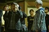 映画『ひとよ』(11月8日公開)白石和彌監督と田中裕子(C)2019「ひとよ」製作委員会