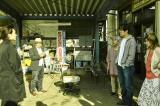 映画『ひとよ』(11月8日公開)メイキング写真(C)2019「ひとよ」製作委員会