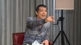 8月25日放送『関ジャム 完全燃SHOW』にVTR出演する矢沢永吉