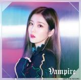 IZ*ONE 日本3rdシングル「Vampire」クォン・ウンビver.