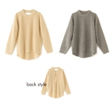 Unomee Pullover Knit (Women)
