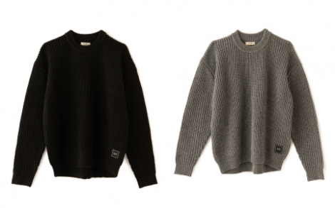 Unomee Pullover Knit (Men)
