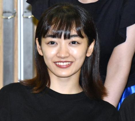 ミュージカル『Little Women —若草物語—』の出演者あいさつに出席した下村実生 (C)ORICON NewS inc.