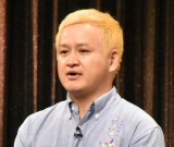 謹慎処分を受けてからきのう19日をもって処分が解除されたガリットチュウ・福島善成 (C)ORICON NewS inc.