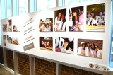 『ちゅりかめら展IN WONDER PHOTO SHOP』プレス内覧会の様子