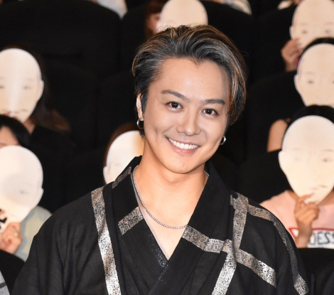 TAKAHIRO (C)ORICON NewS inc.