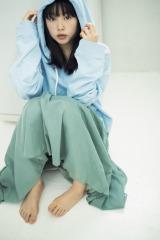 『FLASH』8月20日発売号の表紙を飾った桜井日奈子(C)光文社/週刊FLASH 写真◎花盛友里