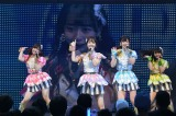 『AKB48全国ツアー2019〜楽しいばかりがAKB!〜』の神奈川・昼公演(チームB)より(C)AKS