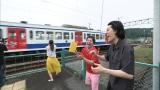 静岡朝日テレビで放送中のバラエティー番組『霜降り明星のあてみなげ』の場面カット写真 (C)静岡朝日テレビ